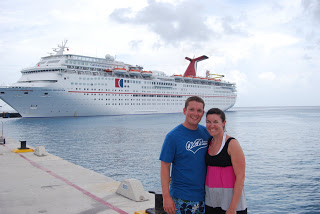 Cruise to Cozumel & Grand Cayman