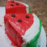 Watermelon Cake Expedition
