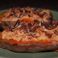 Twice Baked Sweet Potatoes 014