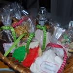 Holiday Hints: Christmas Baking Baskets