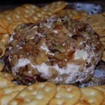 Crowd Pleasing Cheese Ball