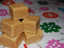 Killer Crack Peanut Butter Fudge
