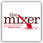 The Mixer: A New Cooking Website from Betty Crocker