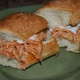 Buffalo Chicken Minis 001