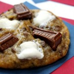 All American S'mores Cookies