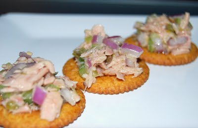 Deli Tuna Salad