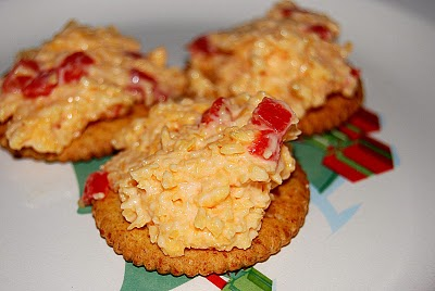 Party Pimiento Cheese