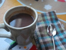 Perfect Hot Cocoa