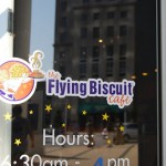 Atlanta & The Flying Biscuit