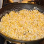 Grillled…or Roasted Creamed Corn