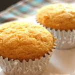 Famous Dave's Sweet Corn Bread Muffins