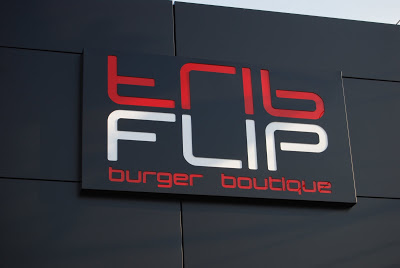 Flip Burger Boutique Atlanta, GA