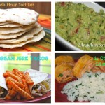 Top 10 Mexican Dishes