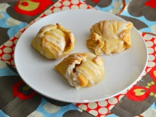 Cinnamon Crescent Rolls (Guest Post)