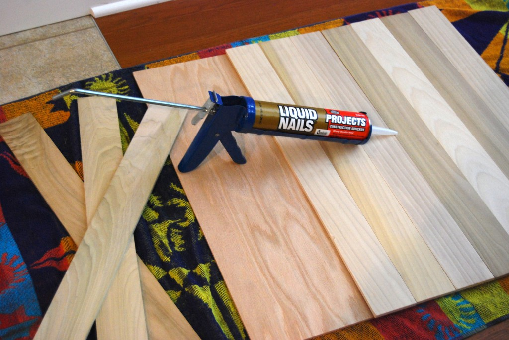 Wooden Photo Boards How-To