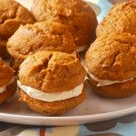 Pumpkin Whoopie Pies & Tate's Bake Shop Cookbook