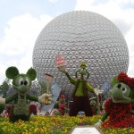 Disney 2013: Epcot Adventures