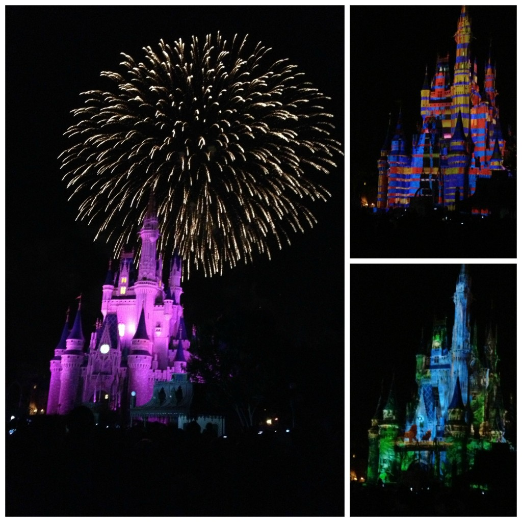 Wishes Collage