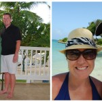 Our Babymoon: St. James's Club, Antigua