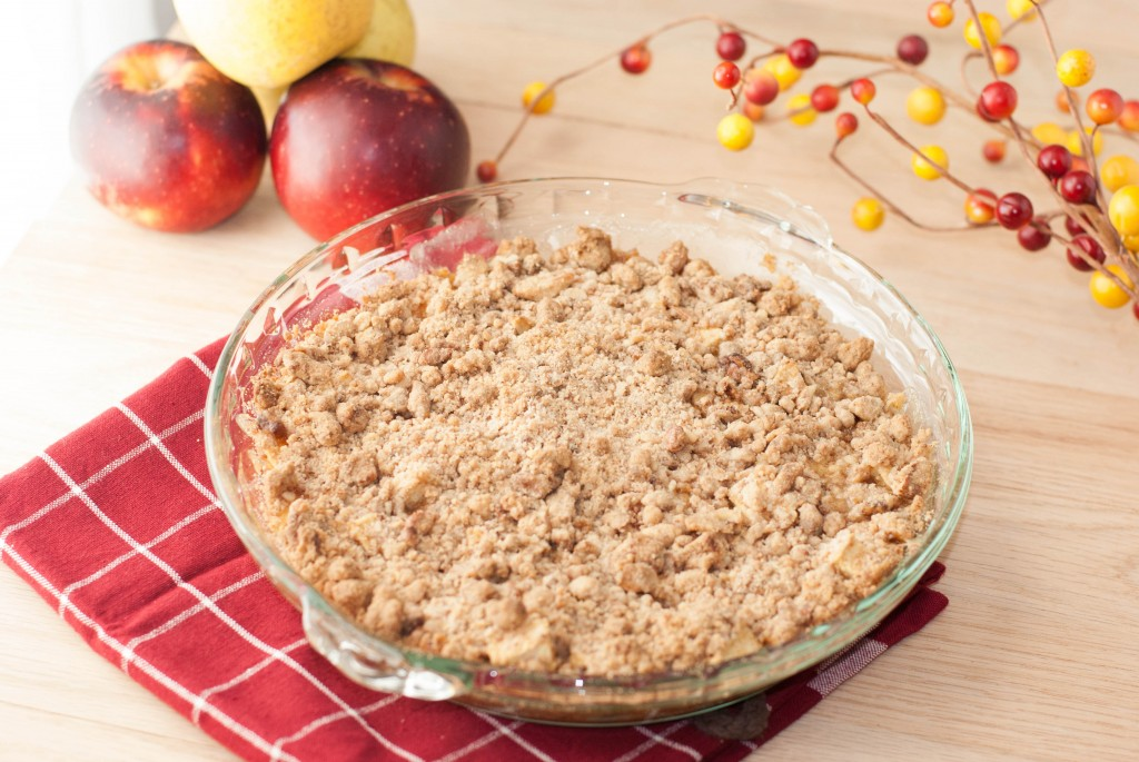 Apple Crisp (3 of 5)
