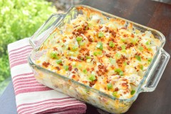 Loaded Potato Casserole (4 of 5)
