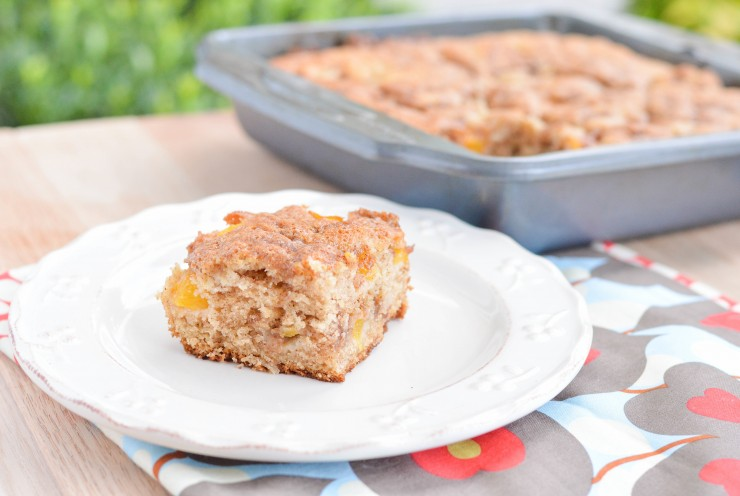 Peach Coffee Cake (4 of 7)