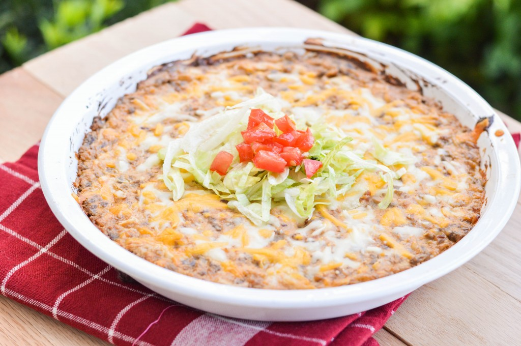 cheeseburger dip (3 of 4)