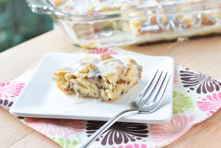 Cinnamon Roll French Toast Bake (3 of 3)
