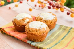 Pumpkin Cream Cheese Muffins (3 of 5)