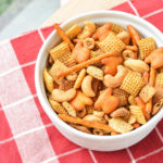 Best Chex Party Mix