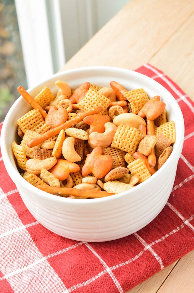 Best Chex Party Mix (4 of 5)