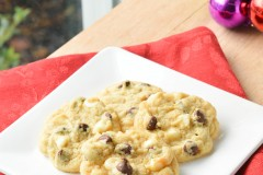 Chocolate Chip Pudding Cookies (2 of 4)
