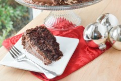 Decadent Chocolate Layer Cake (3 of 5)