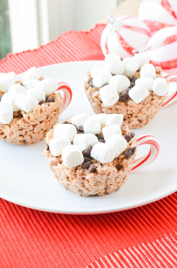 Hot Chocolate Rice Krispie Treats (1 of 5)