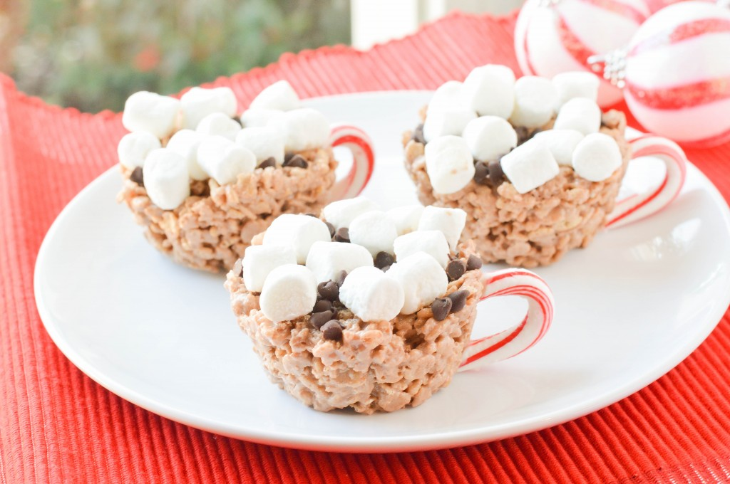 Hot Chocolate Rice Krispie Treats (3 of 5)
