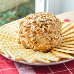 Perfect Party Cheese Ball
