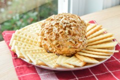 Perfect Party Cheese Ball (2 of 2)