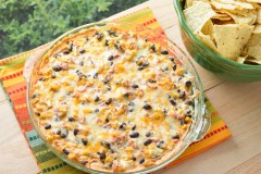 Black Bean and Corn Dip  (4 of 5)
