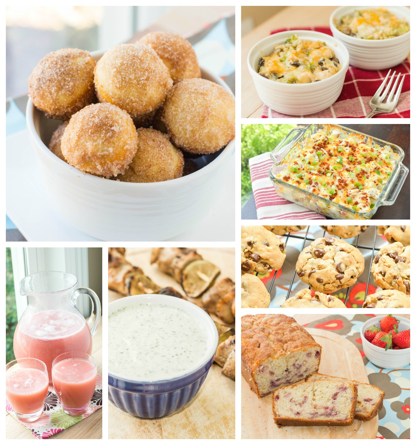 Top Recipes 2014.2