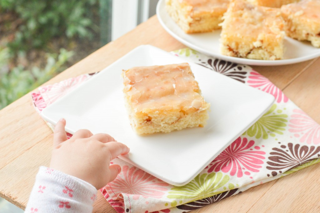 Sour Cream Coffee Cake (1 of 6)