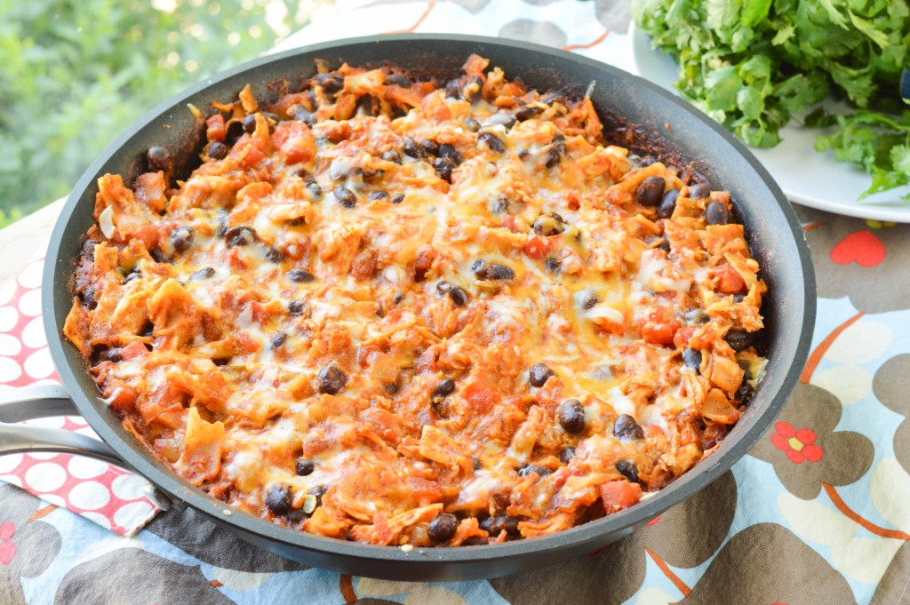 Enchilada Skillet (5 of 5)