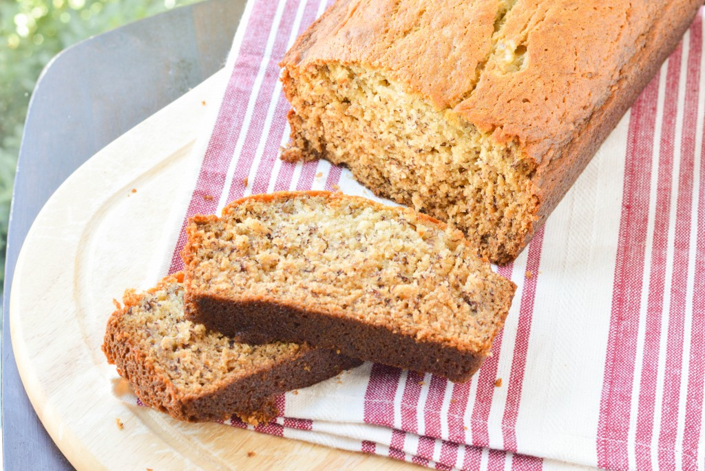 Go-To Banana Bread (2 of 2)