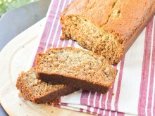 Go-To Banana Bread