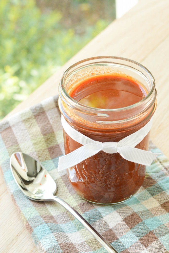 Homemade Enchilada Sauce (6 of 6)