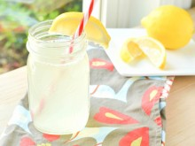 Copycat Chick-Fil-A Lemonade