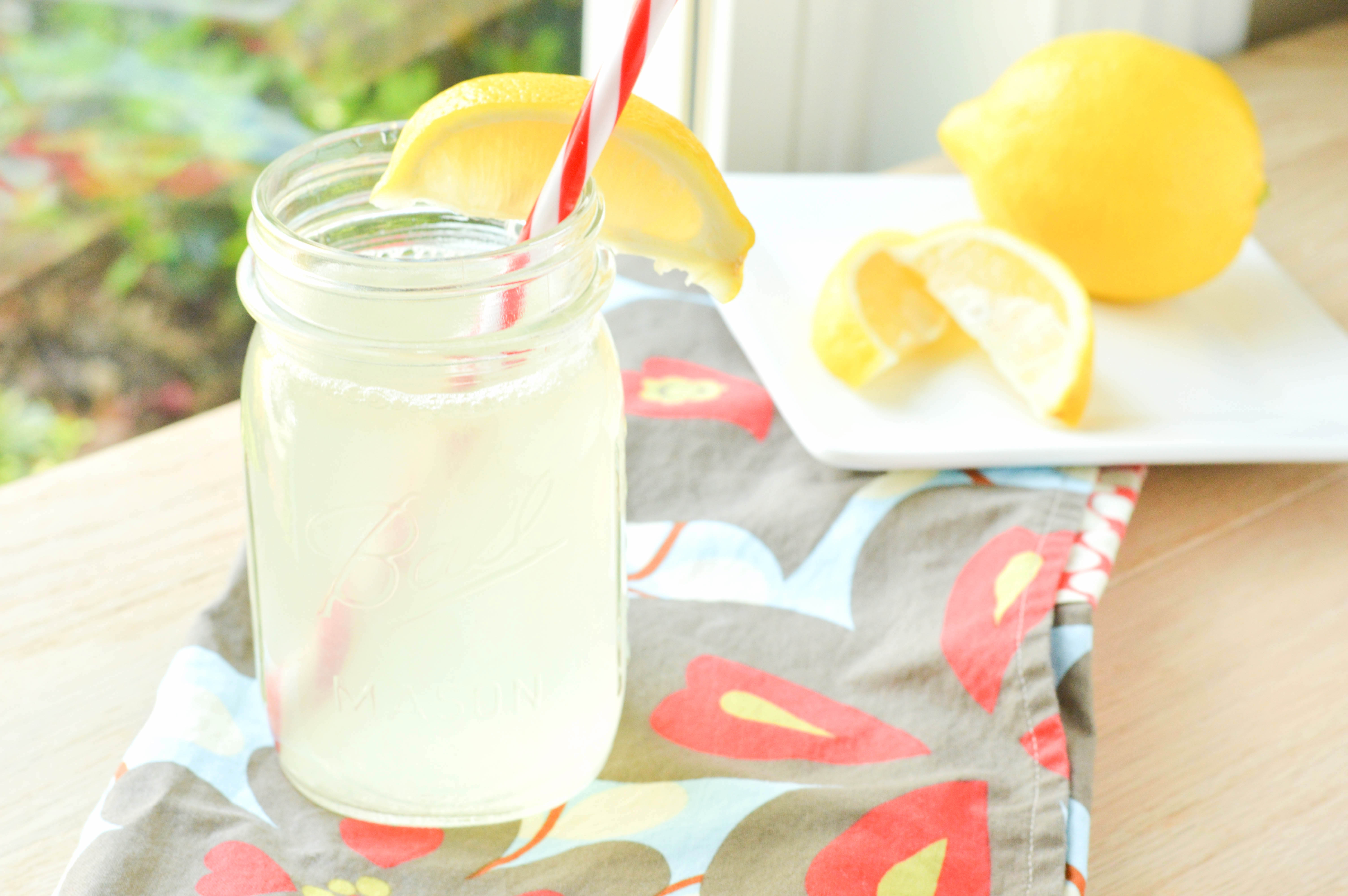 Copycat Chick-Fil-A Lemonade (4 of 5)