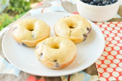 Blueberry Cake Donuts  (7 of 7)
