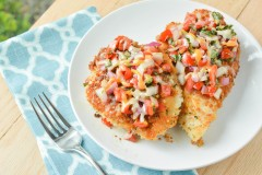 Bruschetta Chicken (5 of 5)