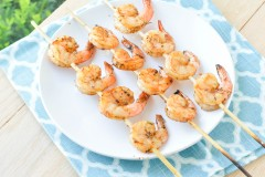 Grilled Shrimp (2 of 2)