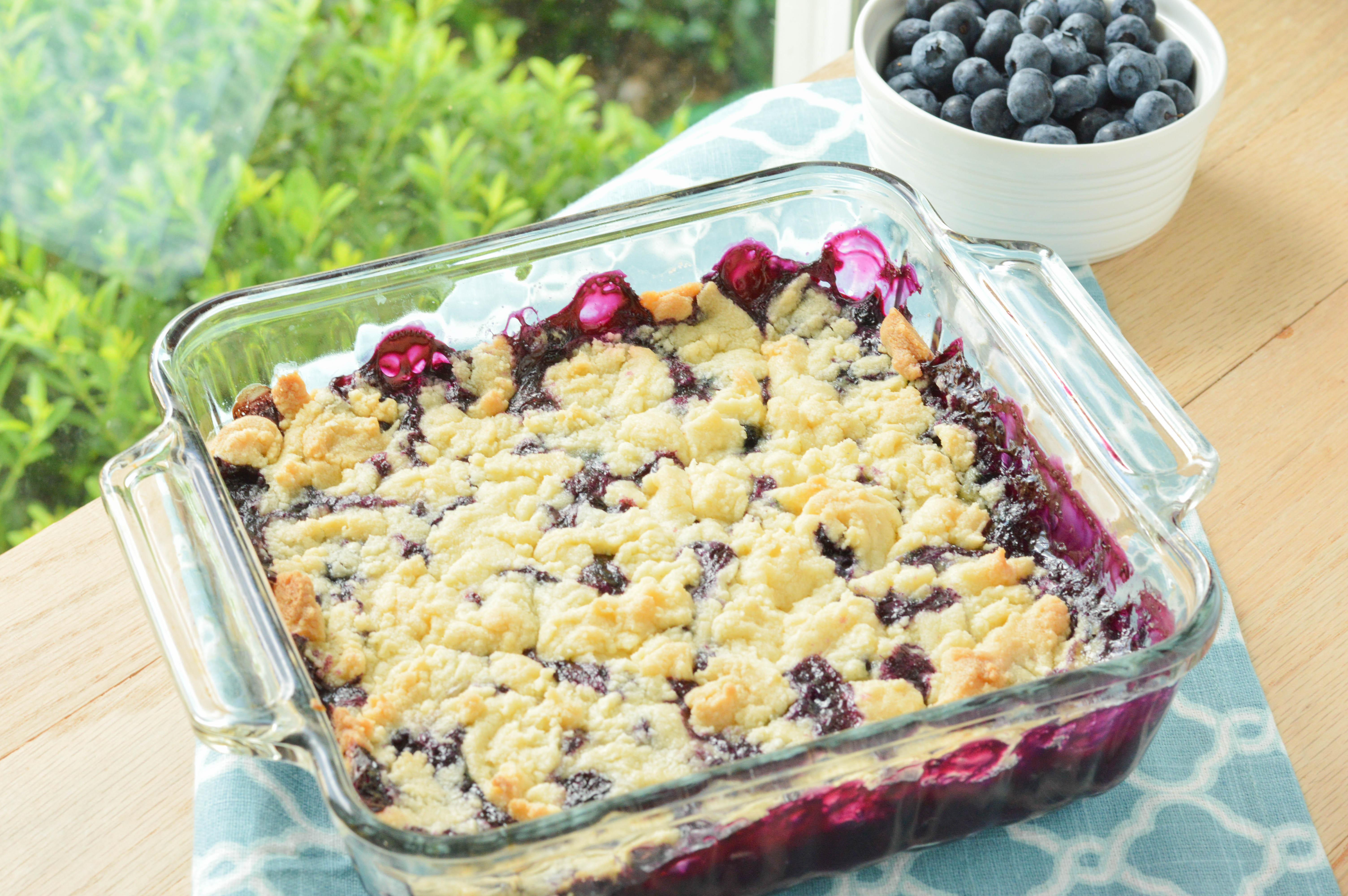 Quick & Easy Cobbler (5 of 6)